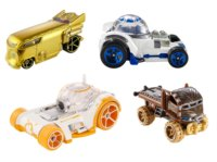 Hot Wheels autíčko Star Wars 1 ks (mix)