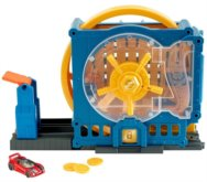 Hot Wheels City Deluxe Set - Banka