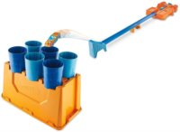 Hot Wheels: Track Builder - Barel Box