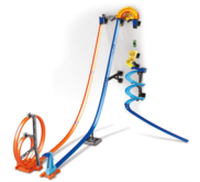 Hot Wheels track builder Svislá dráha