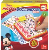 Hra Conector Junior Mickey & Minnie