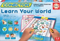 Hra Conector Learn Your World