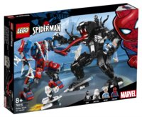 LEGO® Marvel Super Heroes 76115 Spider Mech vs. Venom
