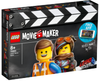 LEGO® Movie 2™ 70820 Movie Maker