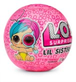 L.O.L. Surprise Lil Sisters (mix)