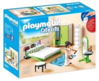 PLAYMOBIL® City Life 9271 Ložnice