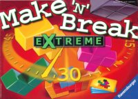 Make 'N' Break Extreme