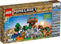 LEGO® Minecraft™ 21135 Kreativní box 2.0
