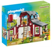 PLAYMOBIL® Country 9315 Statek se silem
