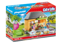 PLAYMOBIL® City Life 70375 Můj supermarket