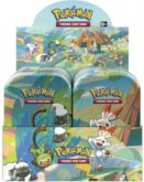 Pokémon Kanto Friends Mini Tin 1ks (mix)