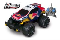 RC Off-Road Peugeot 2008 DKR 15
