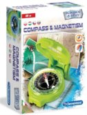 Science&Play: Kompas a magnetismus