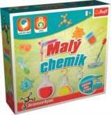 Science4you: Malý chemik