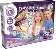Science4you: Tetovací studio