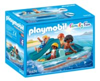 PLAYMOBIL® Family Fun 9424 Šlapadlo