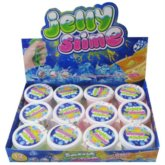 Sliz Jelly Slime 1ks (mix)