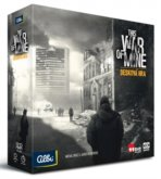 This War of Mine - desková hra